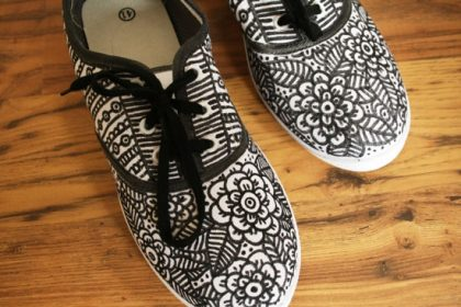 zentangle project ideas