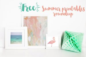 Free Summer Downloads Roundup