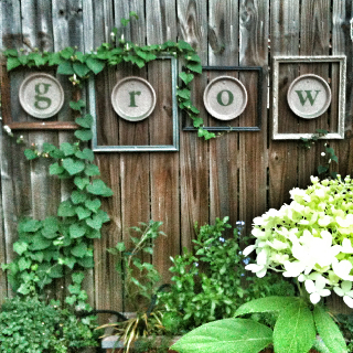 3 Beautiful DIY Garden Decorations AshleyPicanco