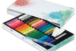 Faber-Castell Gelatos Review