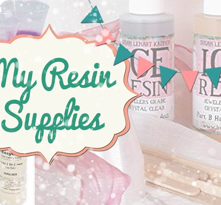 My Resin Supplies